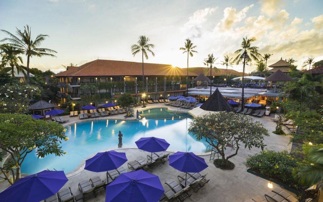 Dynasty Resort Bali